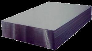 Листовой стальной прокат